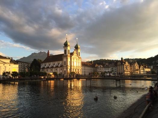 Luzern nice